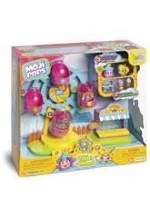 MojiPops Playset Ferrys Wheel Magic Box PMPSP112IN00