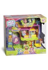 MojiPops Casa Del Árbol Magic Box PMPSP112IN20
