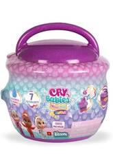 Bebés Llorones Lacrime Magiche Ciuccio Casetta IMC Toys 90309