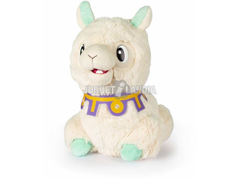 Peluche Spitzy Il Lama IMC Toys 91825
