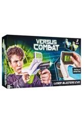 Versus Combat Laser Blaster Evo IMC Toys 90033