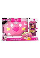 Valise Changeur De Minnie IMC Toys 183711