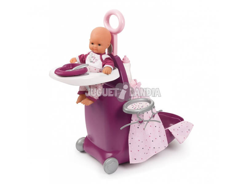 Trolley Nursery Smoby 220346