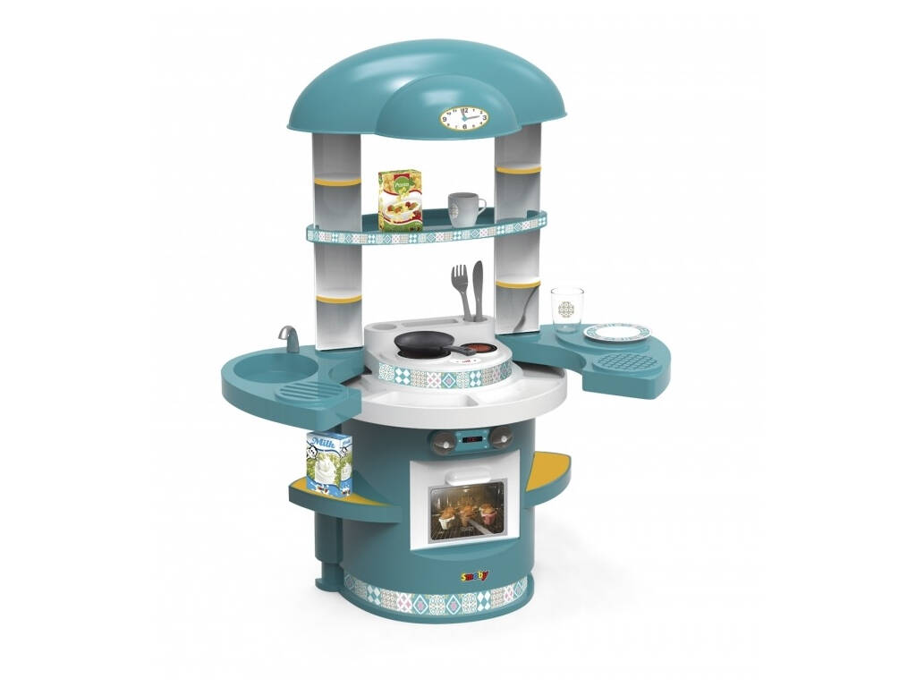 Cuisine First Kitchen Smoby 310718