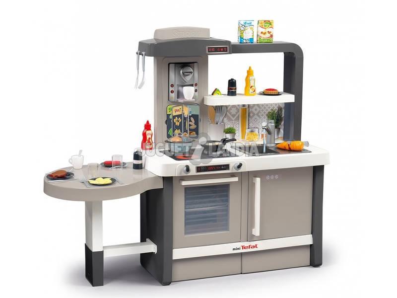 Cucina Evolutiva Smoby 312300