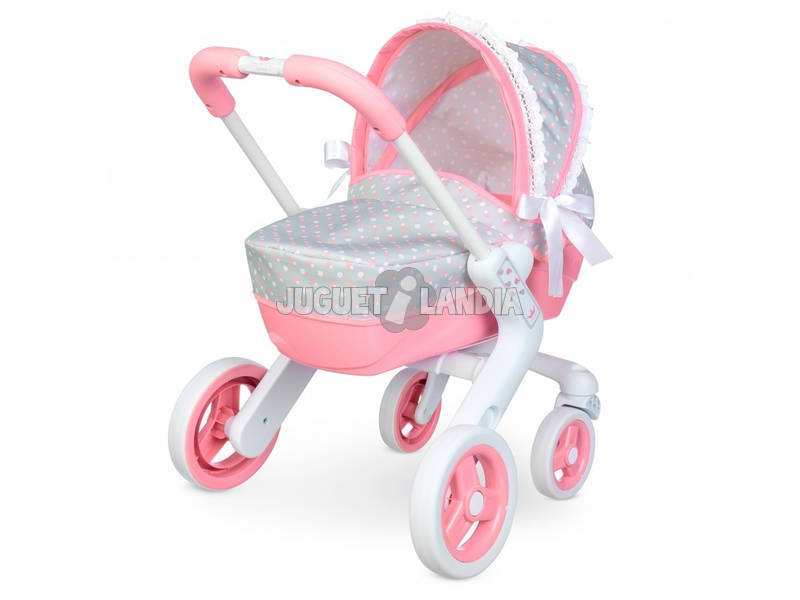 Silla London First Rosa Smoby 251308