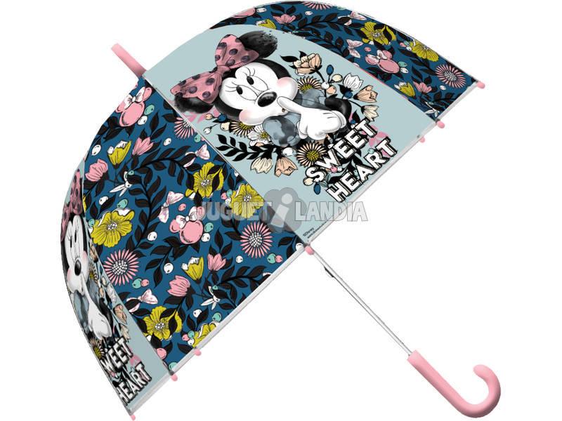 Parapluie Minnie Mouse 46 cm. Kids WD20985