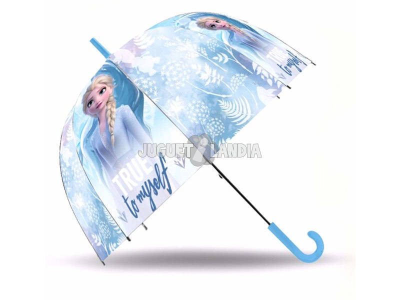 Parapluie Frozen 2 46 cm. Kids WD20986