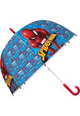 Parapluie Spiderman 46 cm. Kids MV15716