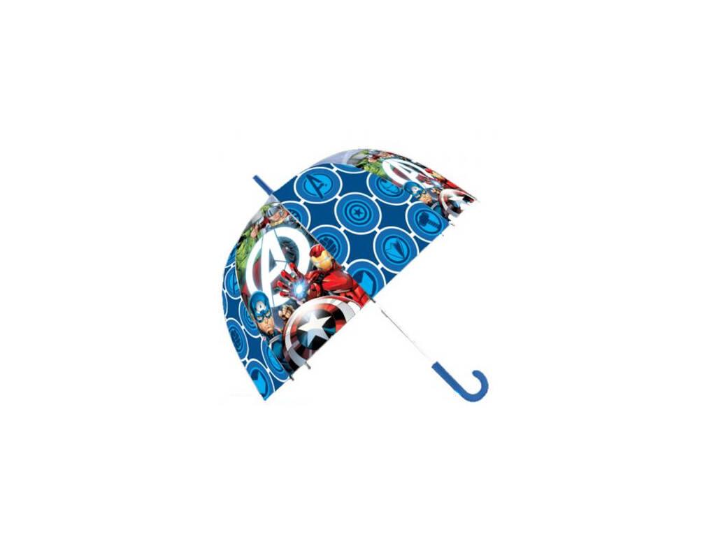 Paraguas Avengers 46 cm. Kids MV15717