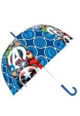 Parapluie Avengers 46 cm. Kids MV15717