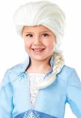 Perruque Elsa Frozen 2 Pour Enfants Rubies 300471