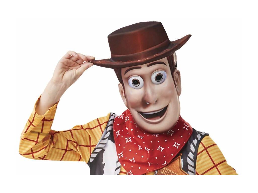 Másque Pour Enfants Eva Woody Toy Story 4 Rubies 33096