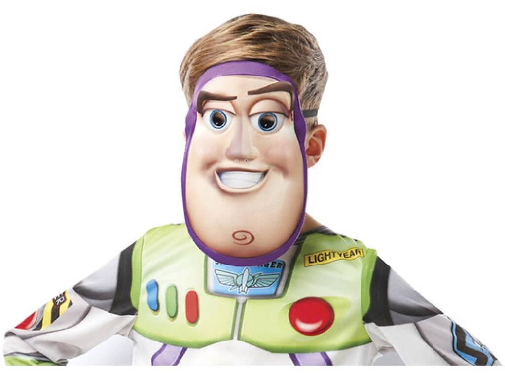 Másque Pour Enfants Eva Buzz Toy Story 4 Rubies 33097