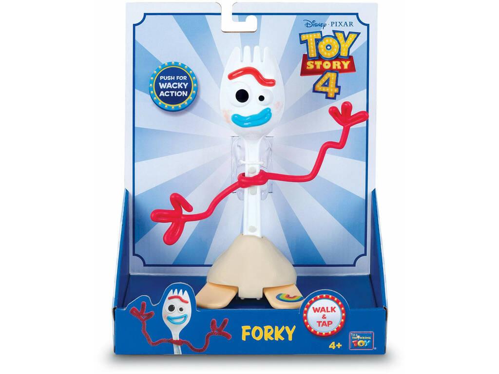 Toy Story 4 Colección Forky Bizak 6123 4465