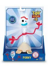 Toy Story 4 Collection Forky Bizak 6123 4465