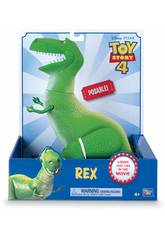 Toy Story 4 Collection Rex Bizak 6123 4063