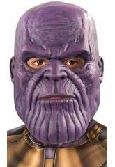 Máscara Infantil Thanos Infinity War Rubies 300086