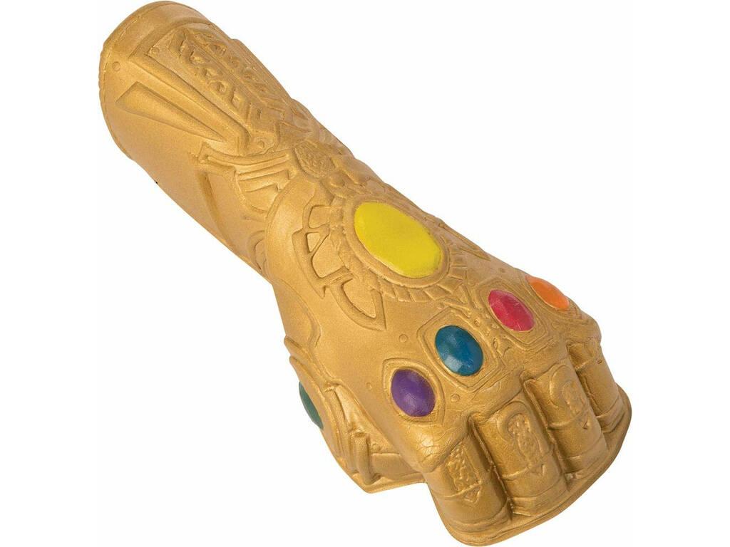le Gant de l'Infini Thanos Endgame Pour Enfants Rubies 200449