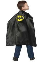 Capa Batman Infantil Rubies 36625