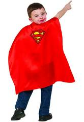 Mantello Superman per bambini Rubies 36626