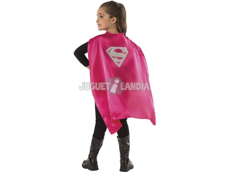 Cape Supergirl Pour Enfants Rubies 36799