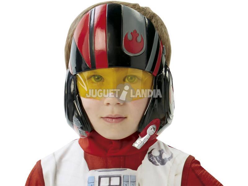 Masque X-Wing Fighter Pour Enfants Rubies 32528
