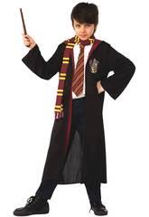 imagen Disfraz Niño Harry Potter con Accesorios Rubies G35089