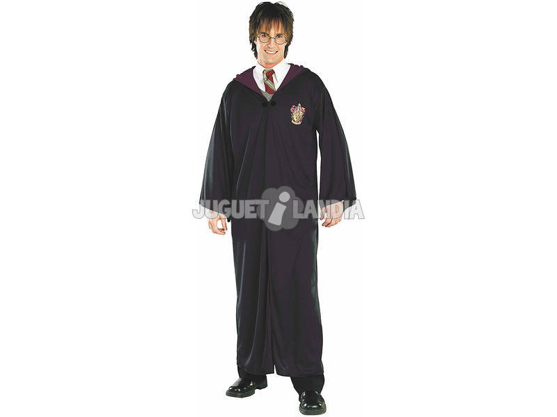 Costume d'Adulte Túnique Harry Potter Rubies 889789