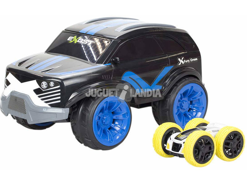 Radio Control Exost Fury Cross Bizak 62000210