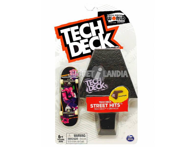 Tech Deck Street Hits Bizak 61929892