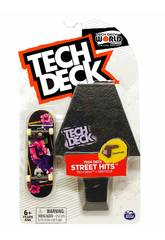 Tech Deck Street Hits Bizak 6192 9892