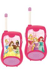 Princesas Disney Walkie-Talkies Lexibook TW12DP