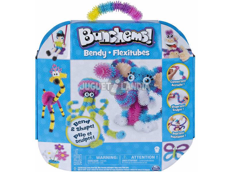 Bunchems Corps Flexible Bizak 61926833