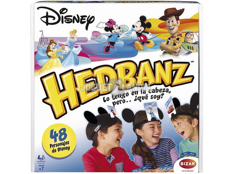 Hedbanz Disney Bizak 61924161