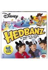 Hedbanz Disney Bizak 6192 4161
