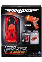 Comando Air Hogs Zero Gravity Laser Racer Bizak 61924369