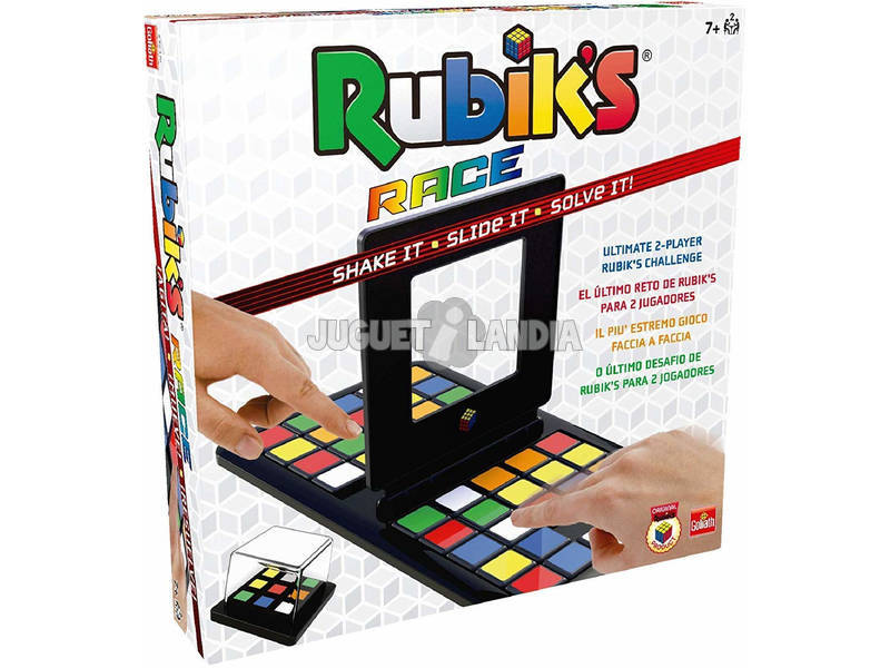 Rubik's Race Goliath 72170
