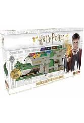 Harry Potter Fantastische Tiere Brettspiel von Goliath 108673