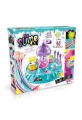 Fábrica Slime Mix & Match Canal Toys SSC040