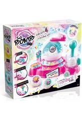 Fabbrica Bath Bomb Crystal Canal Toys BBD020