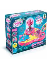 So Magic Kit Giardino Magico Playset Canal Toys MSG004