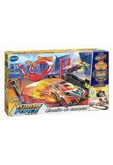 Circuit Automobile Turbo Force Racers Vtech 517522