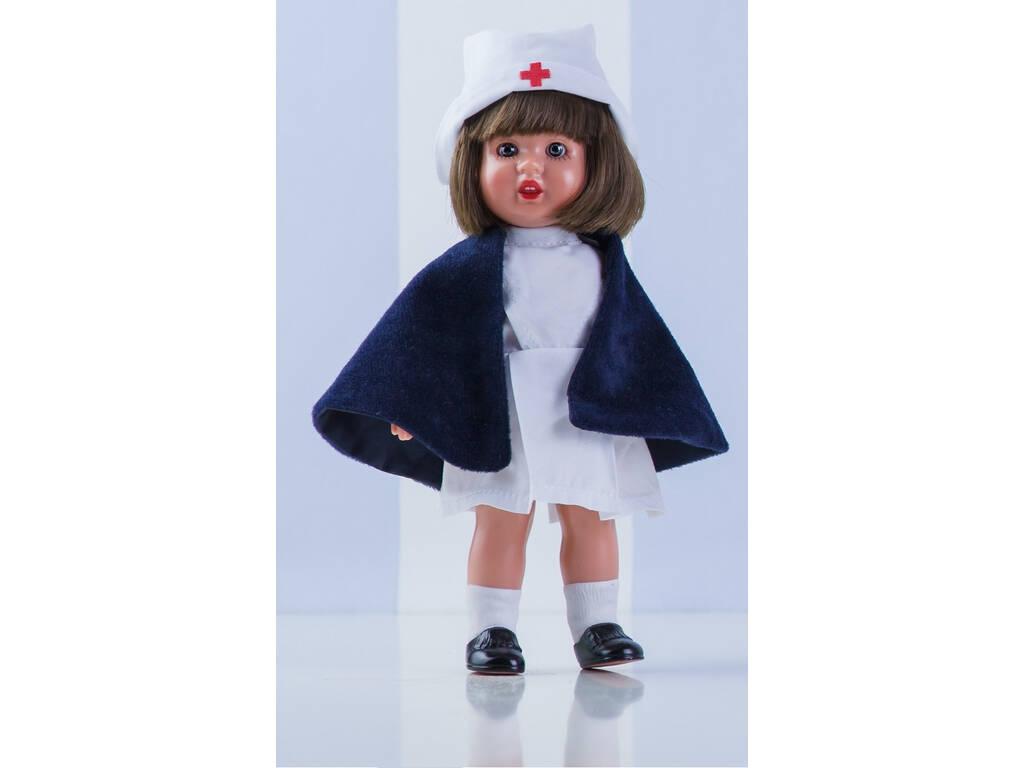 Mini Conjunto Enfermera Mariquita Pérez MM20011