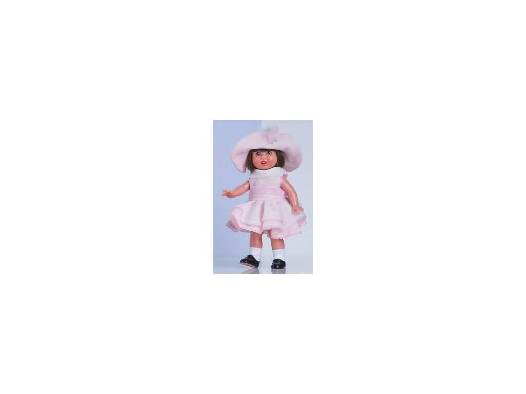 Mini Robe Èpoque Rose Mariquita Pèrez MM20110