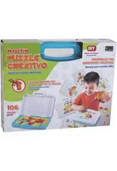 Crea Tus Mosaicos Maletín con Taladro