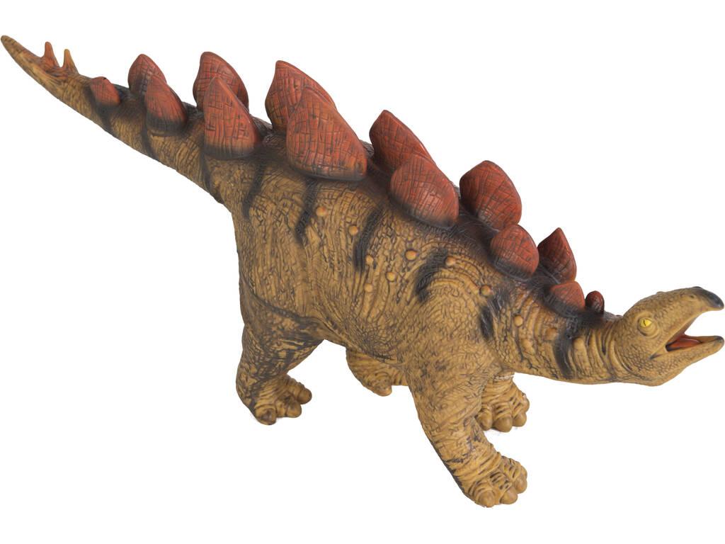 Estegosauro 54 cm.