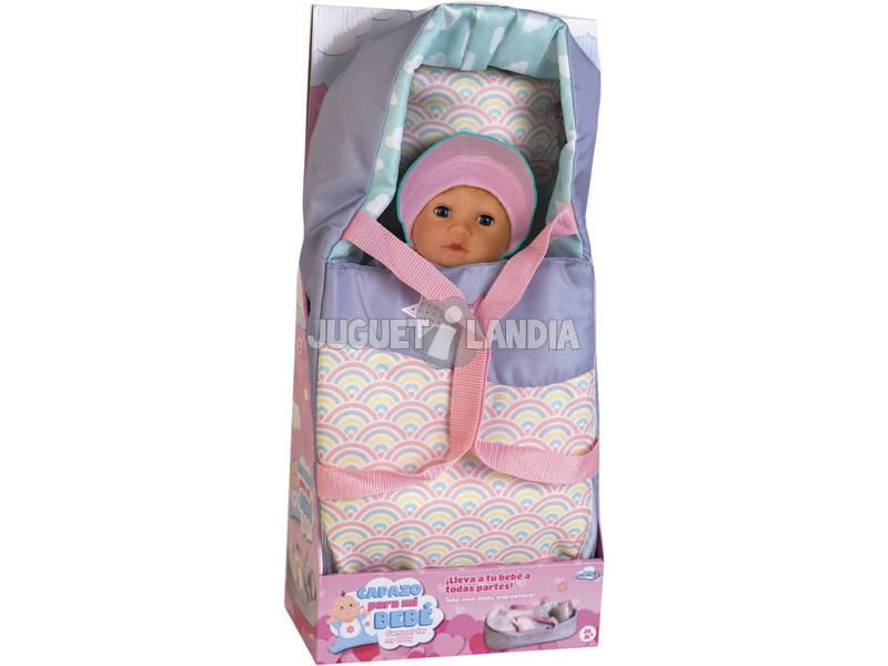 Navetta per Bambole bebè