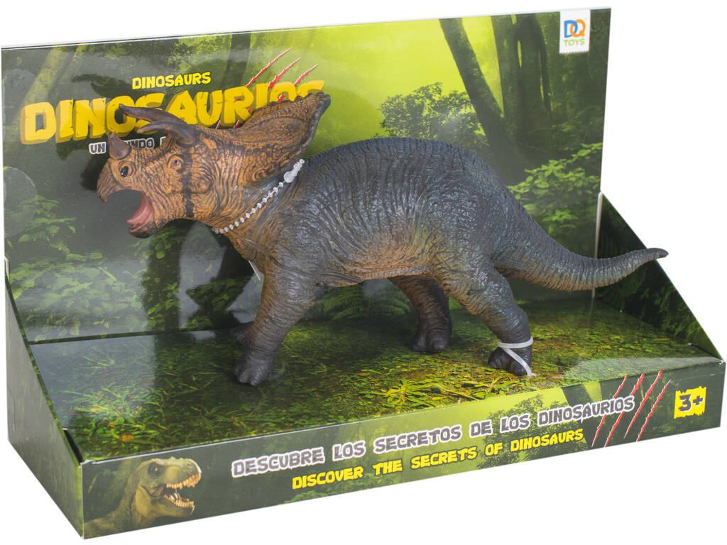 Triceratops 23.5 cm.