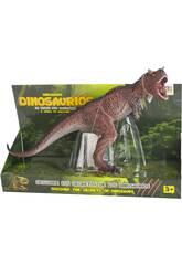 Dinosaurio 30 cm.